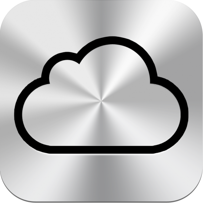 icloud logo Extend Your DocScanner with Evernote, Dropbox, Google Drive, and iCloud