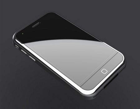 in the new iPhone 5,